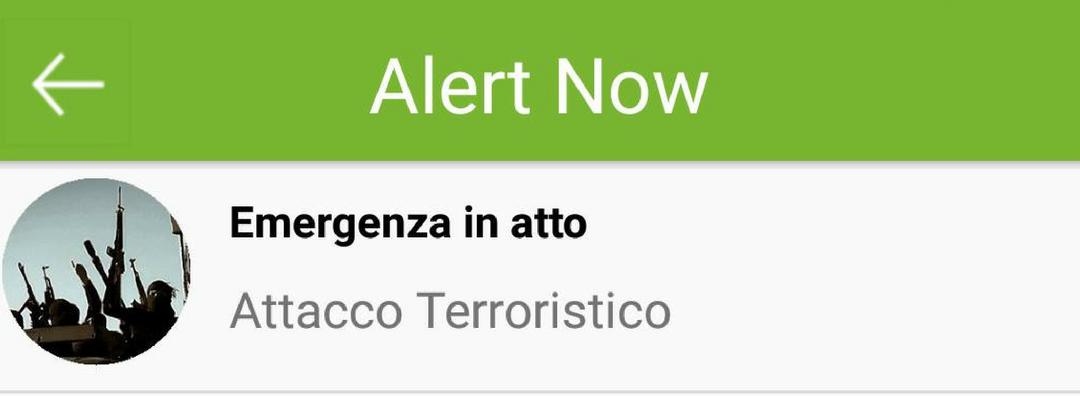 Alert Now